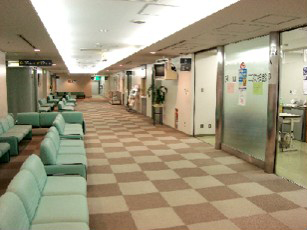 地域医療機能推進機構埼玉メディカルセンター